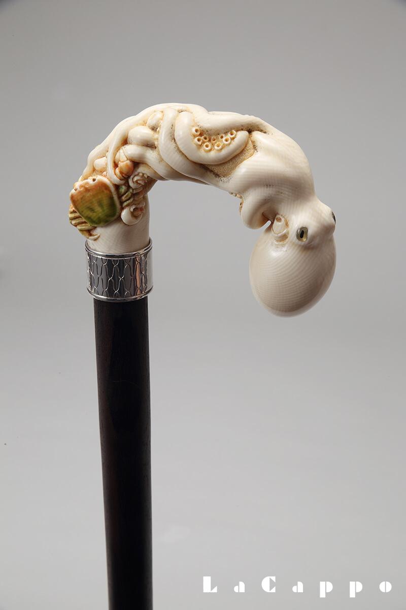 象牙のハンドル・グリップ商品17