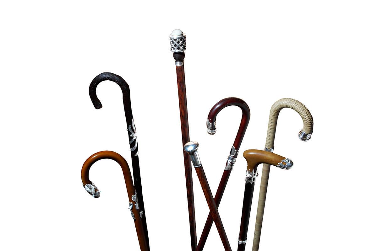 木魂の杖(作品集)