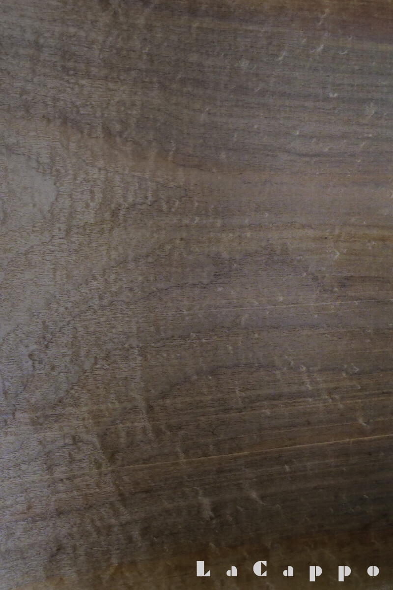 アメリカくるみ・ブラックウォールナットの代表的な色彩と杢目